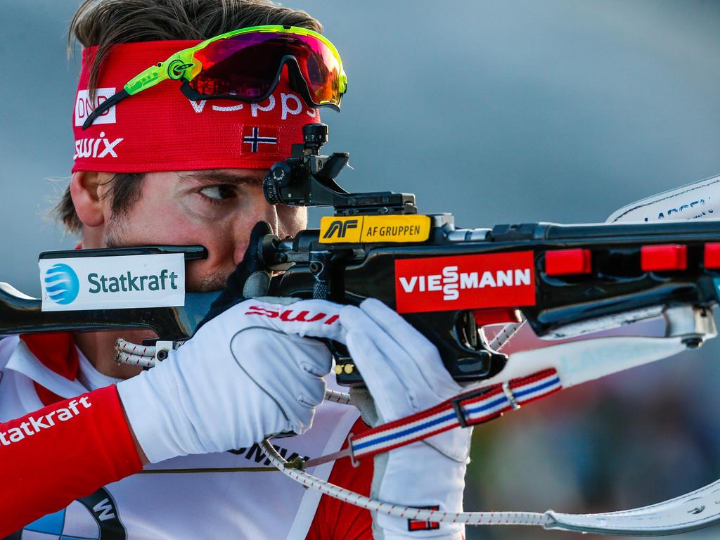 Emil Hegle Svendsen fordert härtere Doping-Strafen
