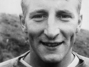 Tommy Gemmell, leyenda del Celtic. (Foto: Getty)