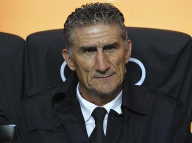 Edgardo Bauza drückt Argentinien weiter die Daumen