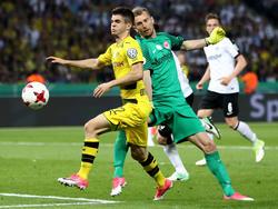 Lukáš Hrádecký wurde im Pokalfinale zum tragischen Helden