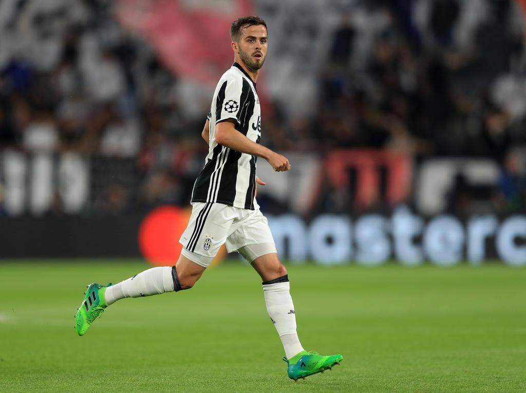 Miralem Pjanić (Juventus Turin)