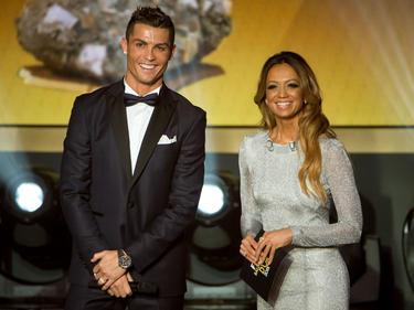 Cristiano Ronaldo ist Stammgast bei der Weltfußballerwahl