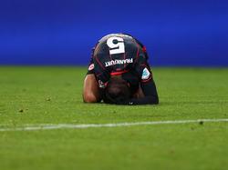 Carlos Zambrano muss gegen Dortmund passen