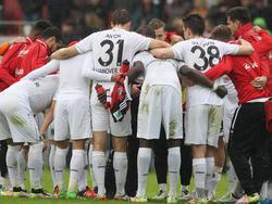 Hannover 96 will sich anständig aus der ersten Liga verabschieden