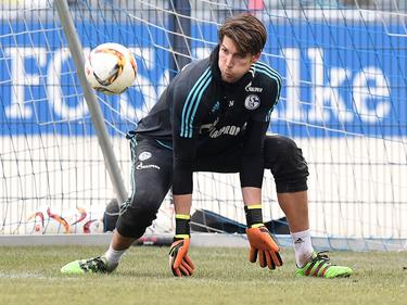 Fabian Giefer könnte Schalke 04 verlassen