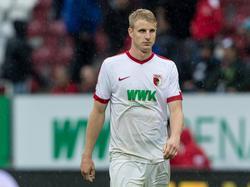 Martin Hinteregger hat mit RB abgeschlossen