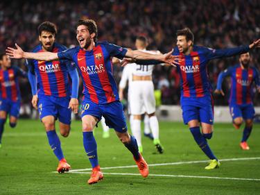 Barcelona dreht 0:4-Rückstand aus dem Hinspiel und steigt auf