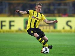 Matthias Ginter will in Mönchengladbach den nächsten Schritt machen