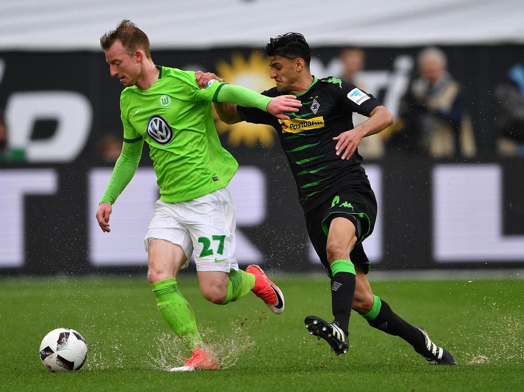 Maximilian Arnold (VfL Wolfsburg)