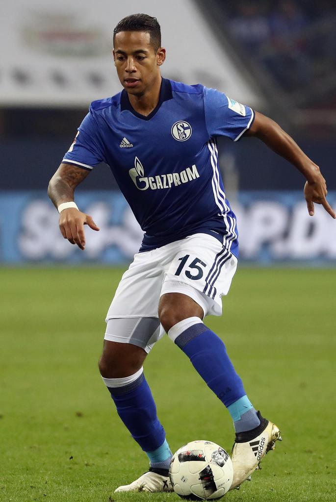 Dennis Aogo (FC Schalke 04)