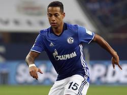 Dennis Aogo hatte beim FC Schalke keine Zukunft mehr