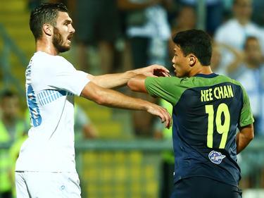 Für Salzburg bleibt die Champions League weiterhin ein Wunschtraum