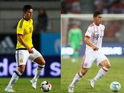 Bayerns neues Offensiv-Ass James könnte beide Quali-Spiele bestreiten
