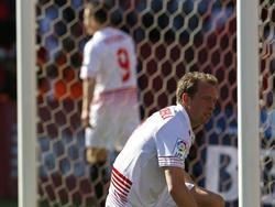Michael Krohn-Dehli wird Sevilla abgehen