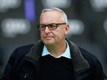 Gegenbauer bleibt Präsident bei Hertha BSC