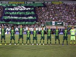 Nach dem Flugzeugunglück soll der Copa-Sudamericana-Titel an Chapecoense gehen