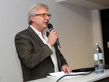 Das Dienstverhältnis von Wolfgang Gramann beim ÖFB endet am 31. August 2017