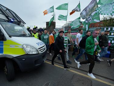 12 Celtics-Fans sind festgenommen worden