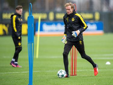 Hendrik Bonmann wechselt vom BVB zu 1860 München