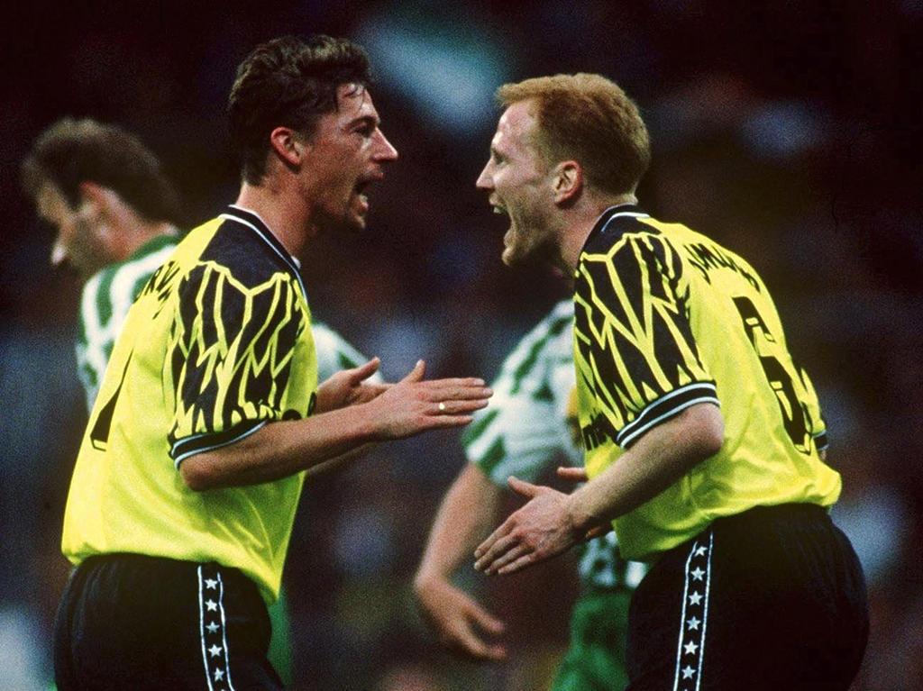 Erfolgstory Borussia Dortmund