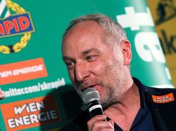 Wie gut arbeitet eigentlich Rapid-Sportdirektor Andreas Müller?