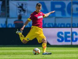 Dominik Wydra wechselt von Paderborn nach Bochum