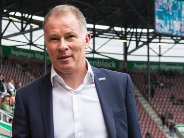 Stefan Reuter kann sich ein Engagement beim FC Bayern München nicht vorstellen