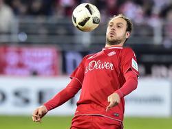 Rico Benatelli wechselt zur SG Dynamo Dresden