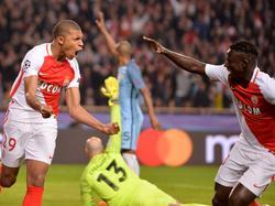Monaco machte Druck und wurde dafür belohnt
