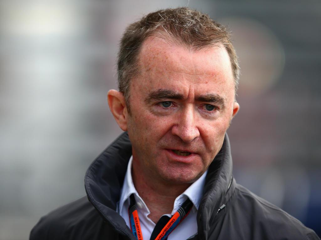 Sentimentales Comeback: Paddy Lowe will Williams zu alter Stärke zurückführen