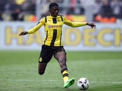 Ousmane Dembélé gehört zu den Entdeckungen der Liga