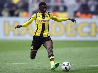 Bleibt Ousmane Dembélé beim BVB oder nicht?