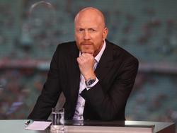 Matthias Sammer bescheinigte dem FC Bayern eine verbesserte Form