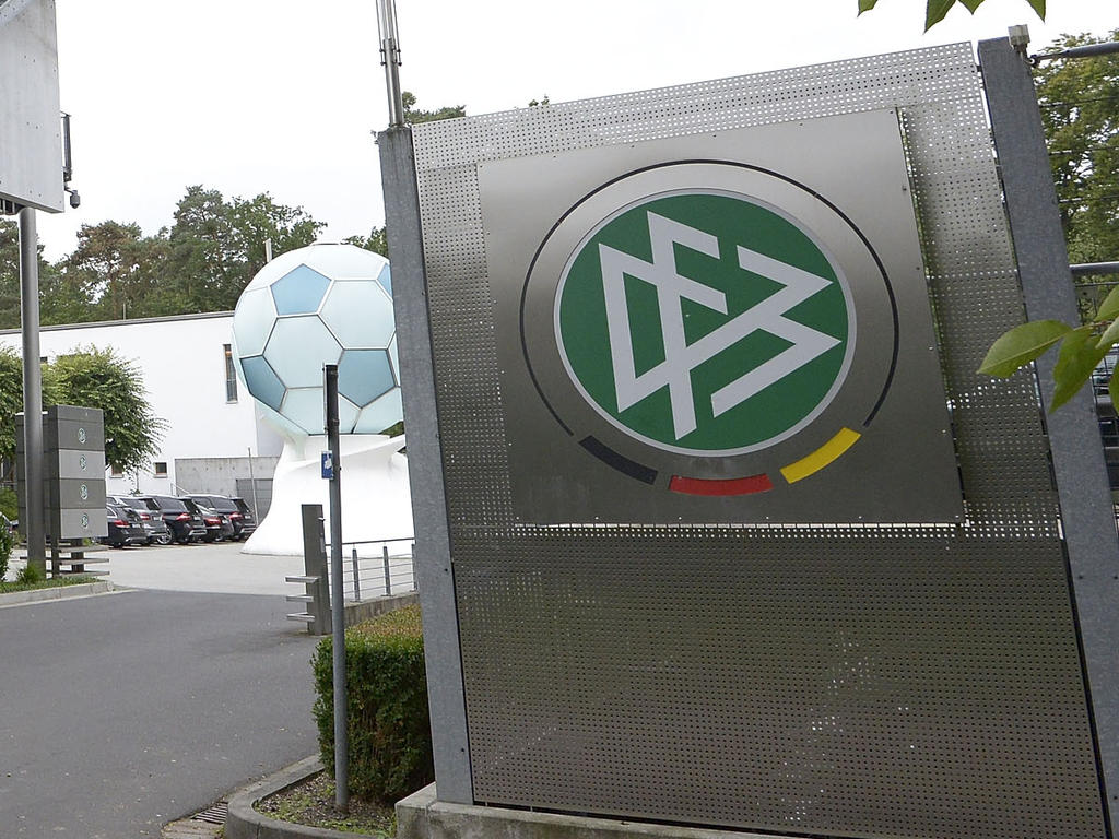 Der DFB ist an Teamsport Deutschland beteiligt