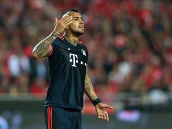 Zum dritten Mal in Folge beendet ein spanisches Team die Champions-League-Träume der Bayern