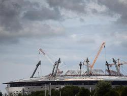 Russland greift für das Großprojekt WM noch tiefer in die Tasche