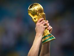 Wo wird der Pokal im Jahr 2030 gestemmt?