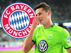 Greift der FC Bayern bei Julian Draxler zu?