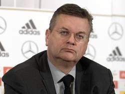 Der DFB um Präsident Grindel bekundet Interesse an der EM 2024