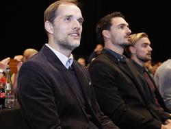 Sind Mats Hummels und Thomas Tuchel bald beim FC Bayern wiedervereinigt?