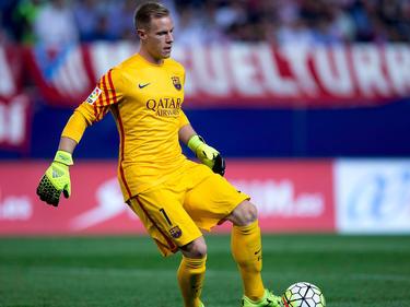 Der FC Barcelona rechnet wohl nicht mit einem ter-Stegen-Verbleib