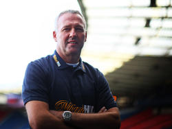Paul Lambert ist ab sofort neuer Trainer in Blackburn