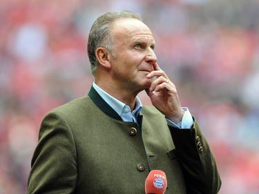 Karl-Heinz Rummenigge will Reformen für die Champions League