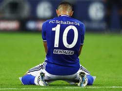 Für den FC Schalke läuft es noch gar nicht rund