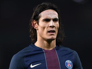 Edinson Cavani es la gran amenaza en la delantera de los parisinos. (Foto: Getty)