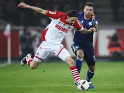BVB-Profi Neven Subotić spielt auf Leihbasis beim 1. FC Köln