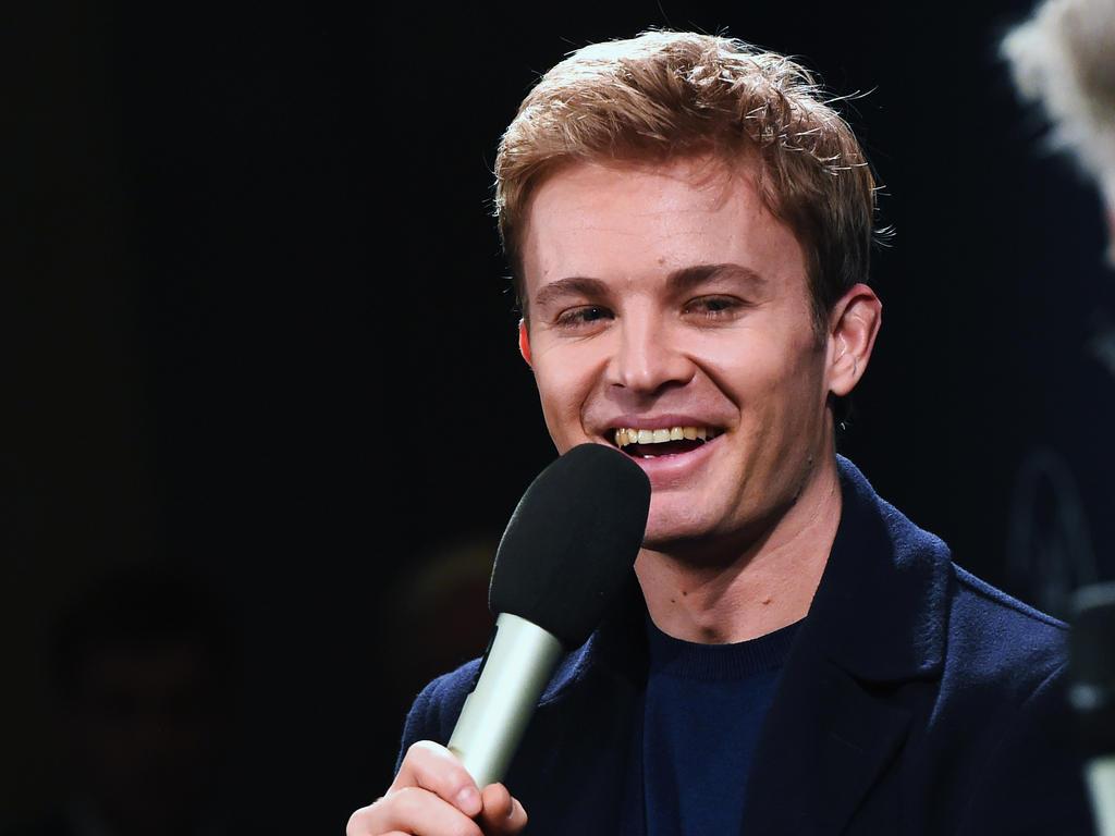 Berichtet von seinen Erfahrungen: Nico Rosberg