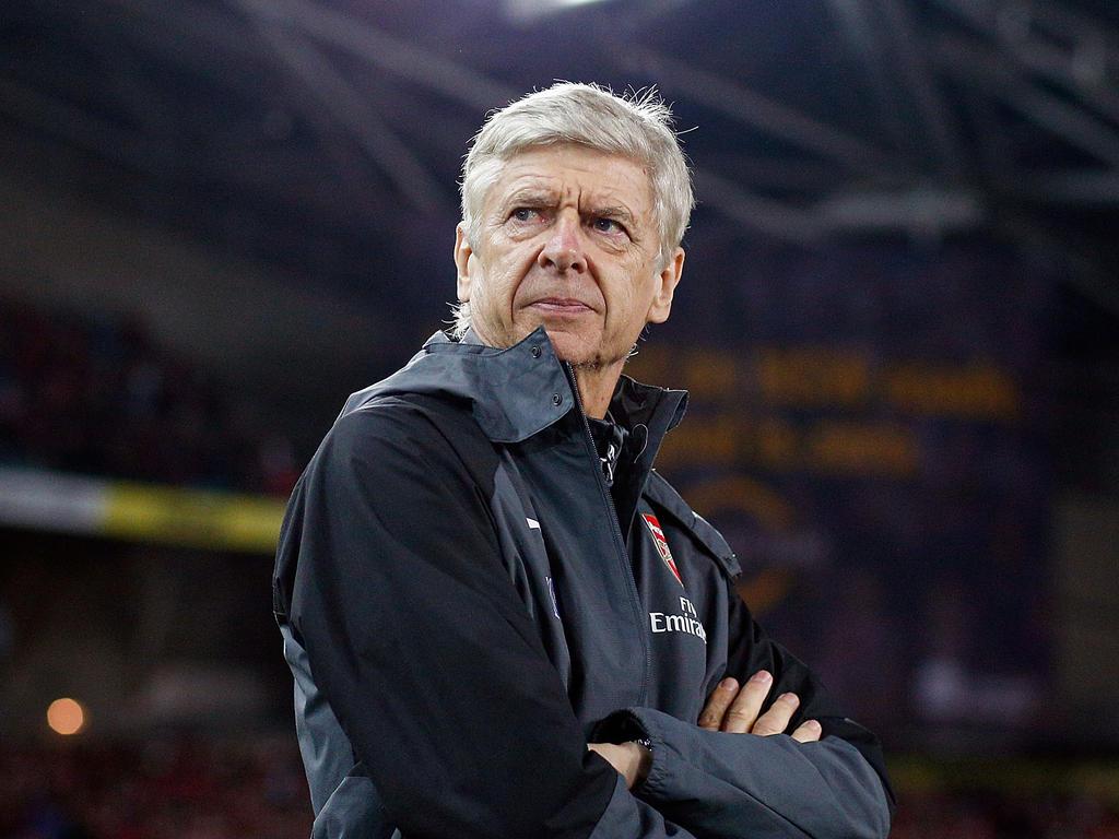 Arsene Wenger will nichts von einem Mbappé-Gebot über 140 Millionen Euro wissen