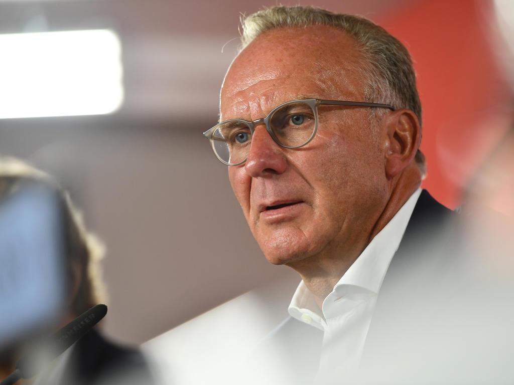 Rummenigge bestätigt Mailand-Interesse an Renato Sanches