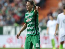Niklas Moisander hatte sich im Juli bei einem Testspiel gegen Ajax Amsterdam verletzt